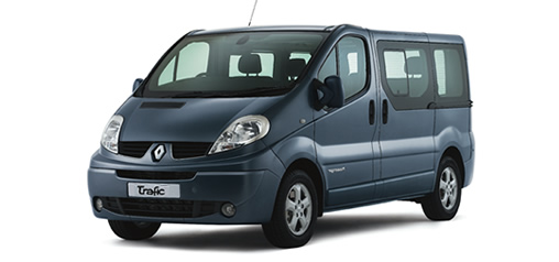 15 Seater Mini Bus Rental